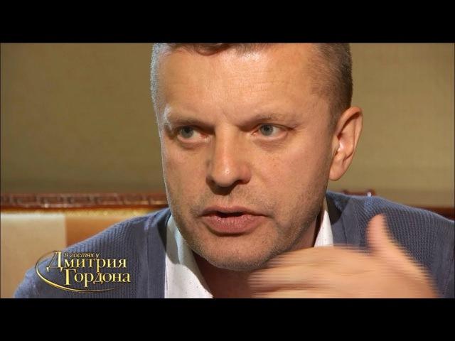 Парфенов Володь, – сказал Жванецкий Познеру, – стой на месте, и наша страна тебя сзади догонит