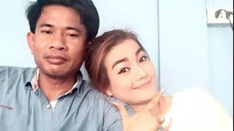 Ca sĩ 23 tuổi ở Campuchia (San Sreylai) bị chồng bắn chết vì ghen|| Á quân The Voice Campuchia
