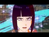 Hinata Boruto The Movie Costume Mod Gameplay  Road to Boruto Naruto Ultimate Ninja Storm 4