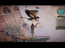 A:IR - Ascent: infinite Realm - Flying Dragon Mounts Air Battle 1st CBT Gameplay