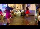 Qizlarin super ritmik rəqsləri-Отличный ритмический танец от девочек