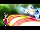 Goku Ultra Instinct Vs Kefla「AMV」- Dragon Ball Super