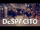 Despacito - Luis Fonsi ft. Daddy Yankee / @oleganikeev choreography / ANY DANCE / ZUMBA
