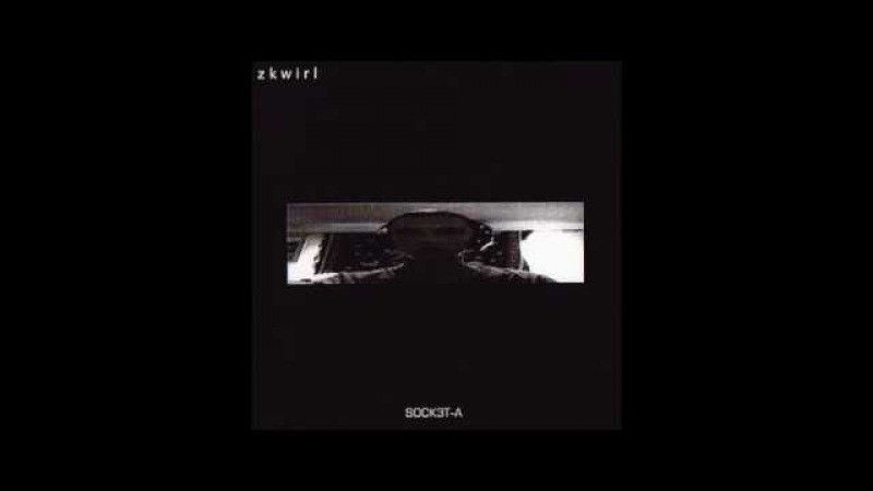 Zkwirl (Anya Adora) - 'UNTIL N3XT TIM3'