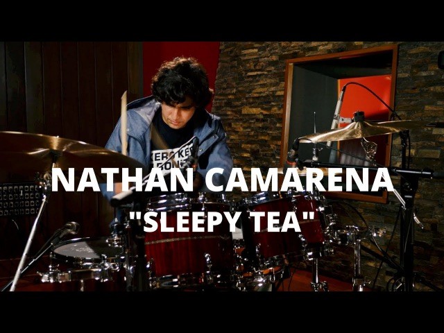Nathan Camarena Chon Sleepy Tea