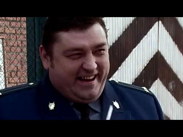 Зона Тюремный Роман 15 -16 Серии