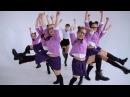 Закрытая школа клип танец для детей и подростков танцевальная студия Диваданс