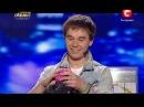Кубик Рубика Максим Чечнев финал Украина мае талант 5 25.05.2013