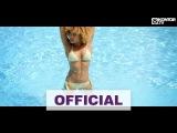 DJ Antoine - La Vie En Rose (Official Lyric Video HD)