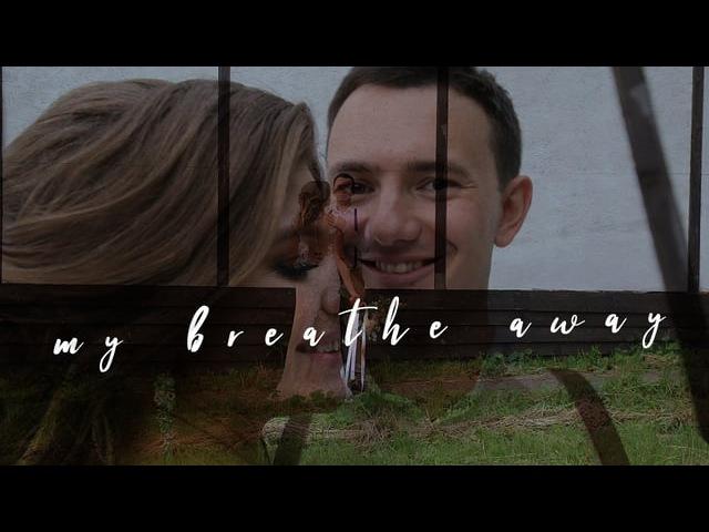 M Y B R E A T H E A W A Y | Nastya Pavel » Freewka.com - Смотреть онлайн в хорощем качестве