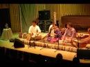 Bhajan In Raga Bhairavi By Kaushiki Chakraborty Desikan And ParthaSarathi Desikan