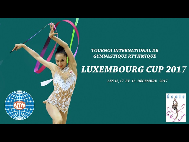 LUXEMBOURG CUP 2017 15-18.12.2017, Luxembourg, Belair