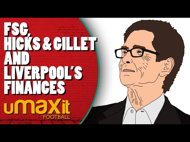 Henry, Hicks Gillett   Liverpools Finances