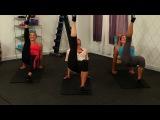 10-минутная тренировка Pop Physique для длинных, сухощавых мышц. 10 Minutes to Long, Lean Muscles With Pop Physique!