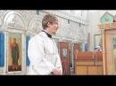 Проповедь о. Димитрия Селивановского на притчу о виноградарях
