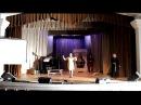 Киноконцерт в ЦКиД Факел 12.02.2017 Постанока Эта женщина в окне