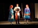 Подружка моя, давай садики садить,частушки русские народныеssian folk song