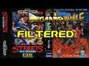 Streets of Rage Bare Knuckle Full OST Mega Amp 2 0 Filtered
