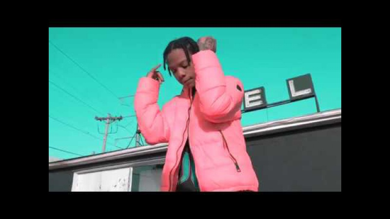 Levi Carter - XXL (Dir by @thatvideokid)