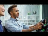Lewis Hamilton and Gran Turismo Sport - Introduction