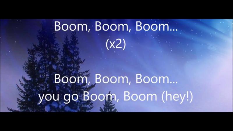 Nause - Dynamite. Lyrics. Классный хит! ♥♥♥
