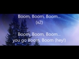 Nause - Dynamite. Lyrics. Классный хит!!!!