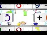 Расположение событий по времени _ урок 5, математика 1 класс