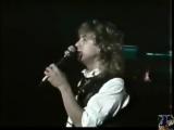 Владимир Кузьмин и группа Рецитал. Симона (Ленинград, 1987 год)