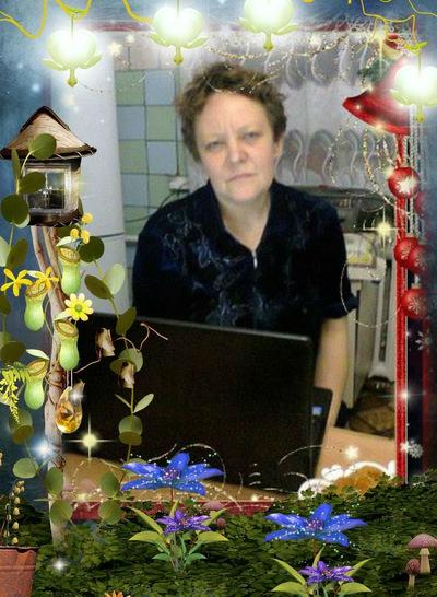 Людмила Молдавская