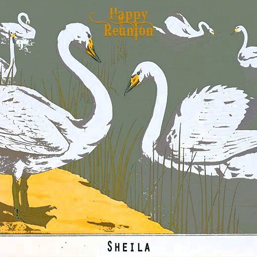 Sheila альбом Happy Reunion