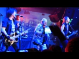 U.D.O- Break The Rules Live Ярославль 21.10.2015 MVI 8771