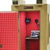 Звукоизоляционные кабины IzoRoom™