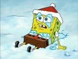 Спанч Боб - Снежный ком
