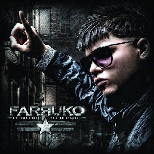 Farruko альбом El Talento Del Bloque