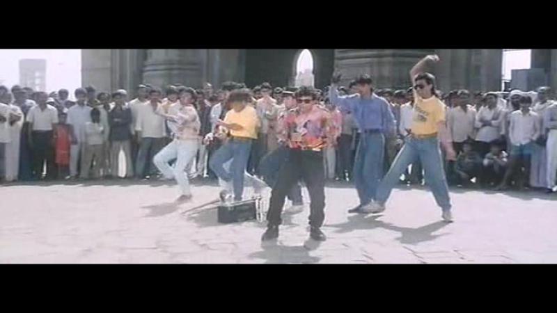 Безумная любовь Deewana 1992 Индийские фильмы онлайн indomania.0fees.us