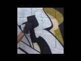 Puerto Rico - Chrome sprays