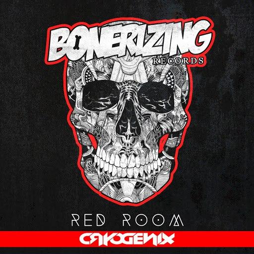 Cryogenix альбом Red Room