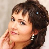 Анна Андрюшина