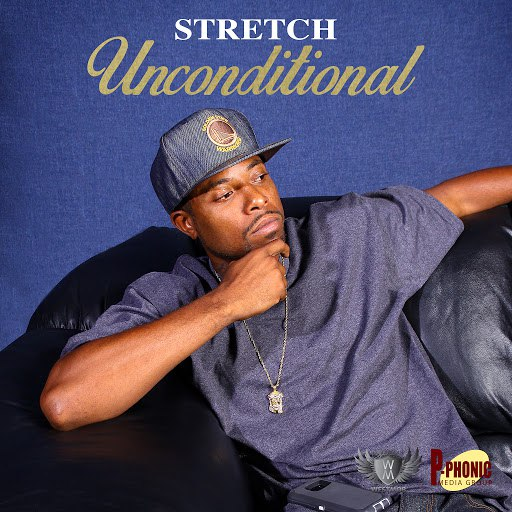 Stretch альбом Unconditional