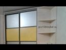 Мебель на заказ-шкафы-купе. 498-418 8953-397-0520..8913-605-7302.