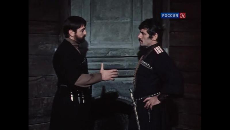 Берега (1977-1978) 6 серия