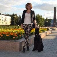 Анастасия Соломонюк