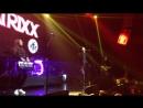 The Matrixx - Последнее желание (16.12.17 Клуб Театръ)