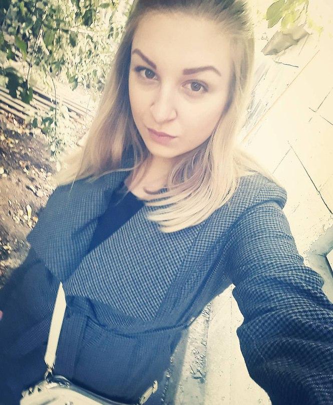 Алина Тимченко | Донецк