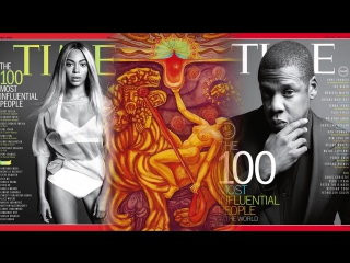 Secrets of Magic and Mind Control - feat. Beyonce Jay Z