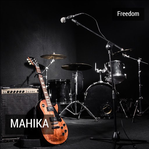 Freedom альбом Mahika