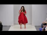 Tallana Gabriel. Whatever Lola Wants __ Berlin fashion week 2016