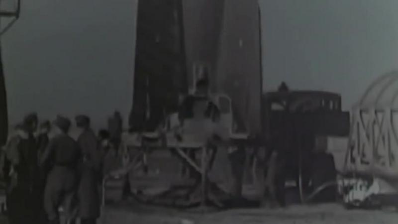 06. Ад (1944-45): Франция, Манила, Филипинны, Дрезден, Хиросима и Нагасаки, Японии - Апокалипсис Вторая мировая война (2009)