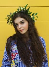Марина Огурцова