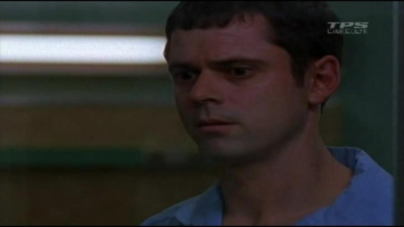 «Воссоединение» — телефильм, 13 серия 4 сезона сериала «Внешние пределы».